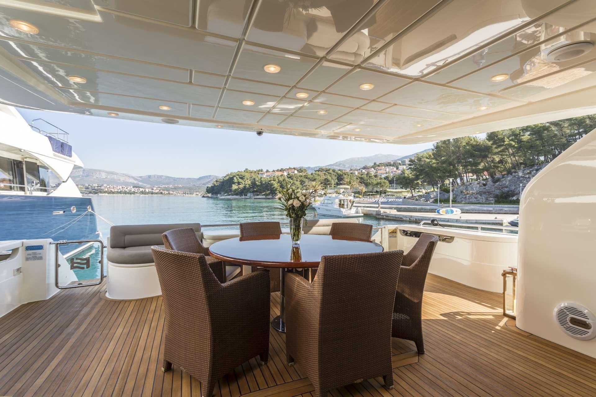 Image of KATARIINA yacht #4