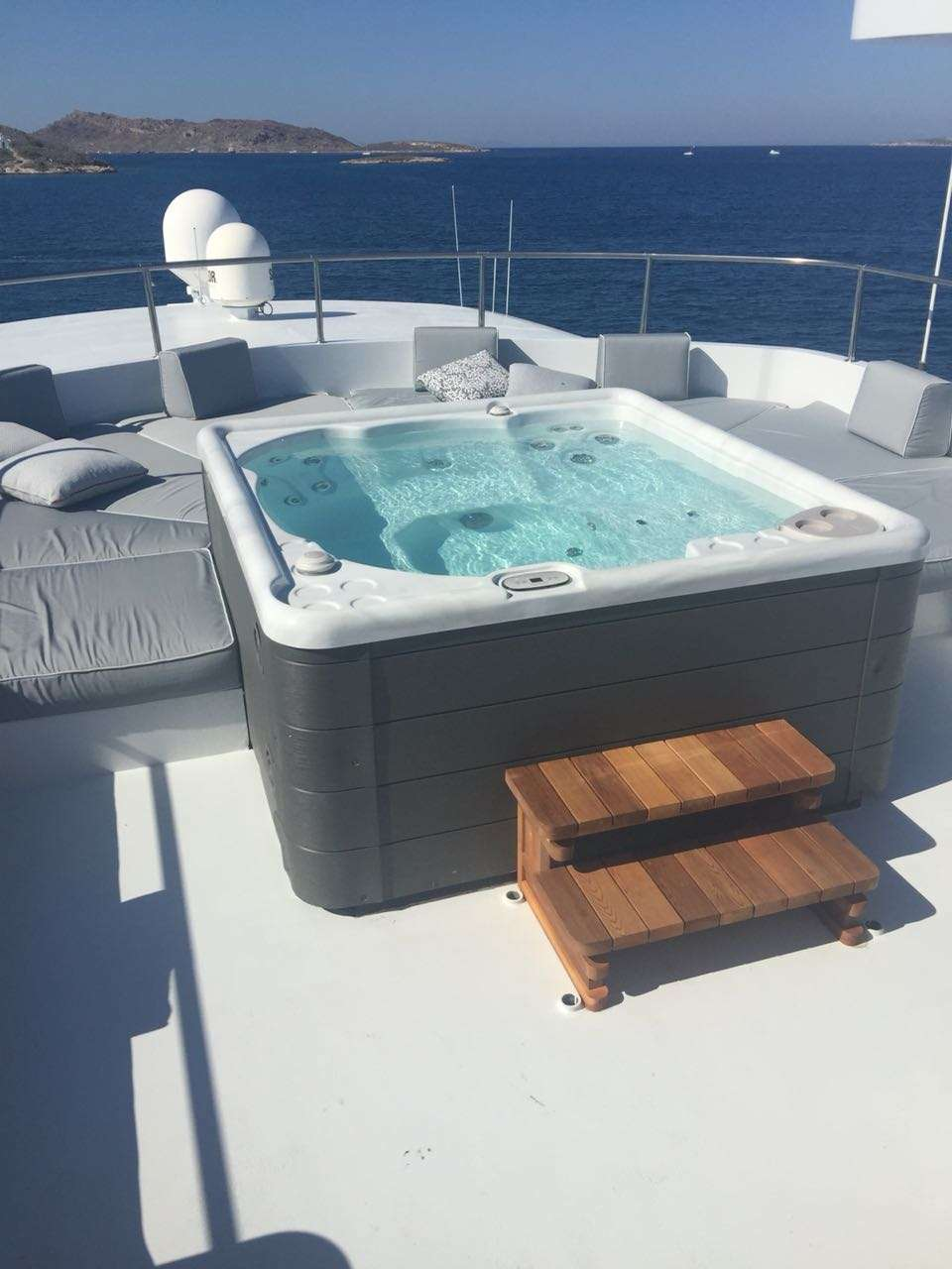 BELLA STELLA yacht image # 1