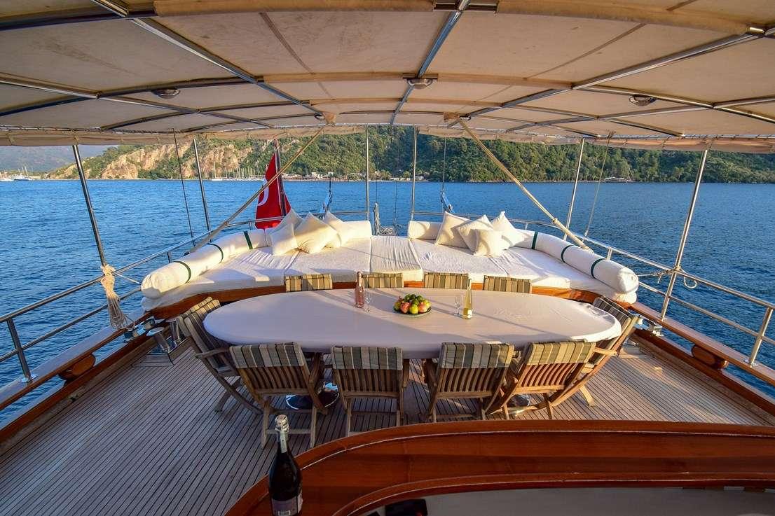 S DOGU yacht image # 11