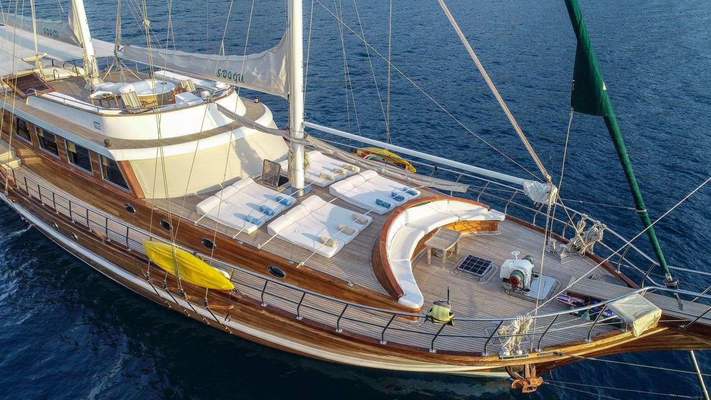 S DOGU yacht image # 15