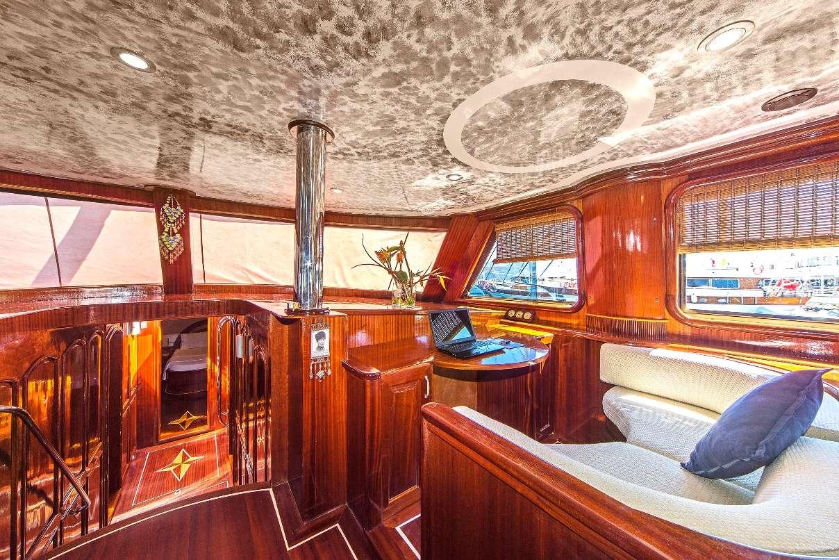 S DOGU yacht image # 2