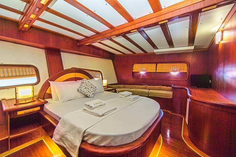 S DOGU yacht image # 5