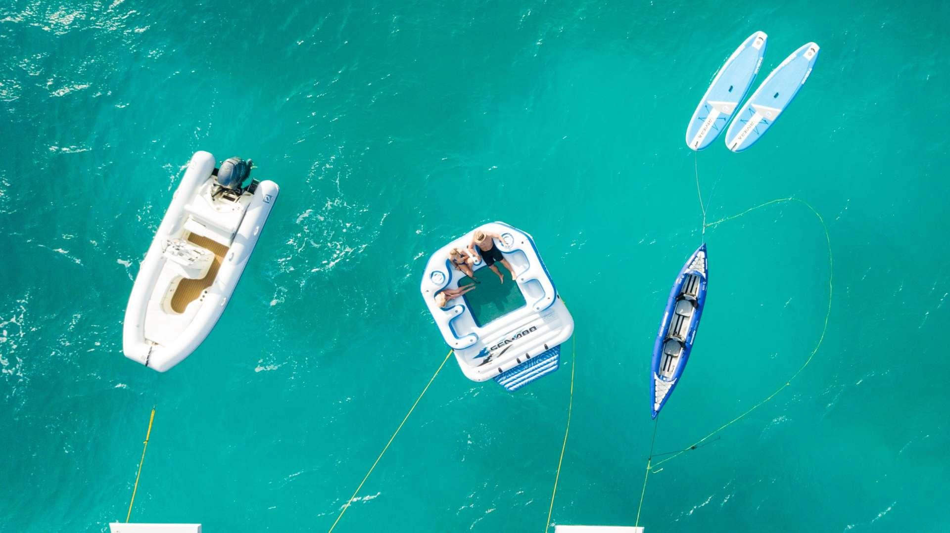 Image of BELLA VITA yacht #15