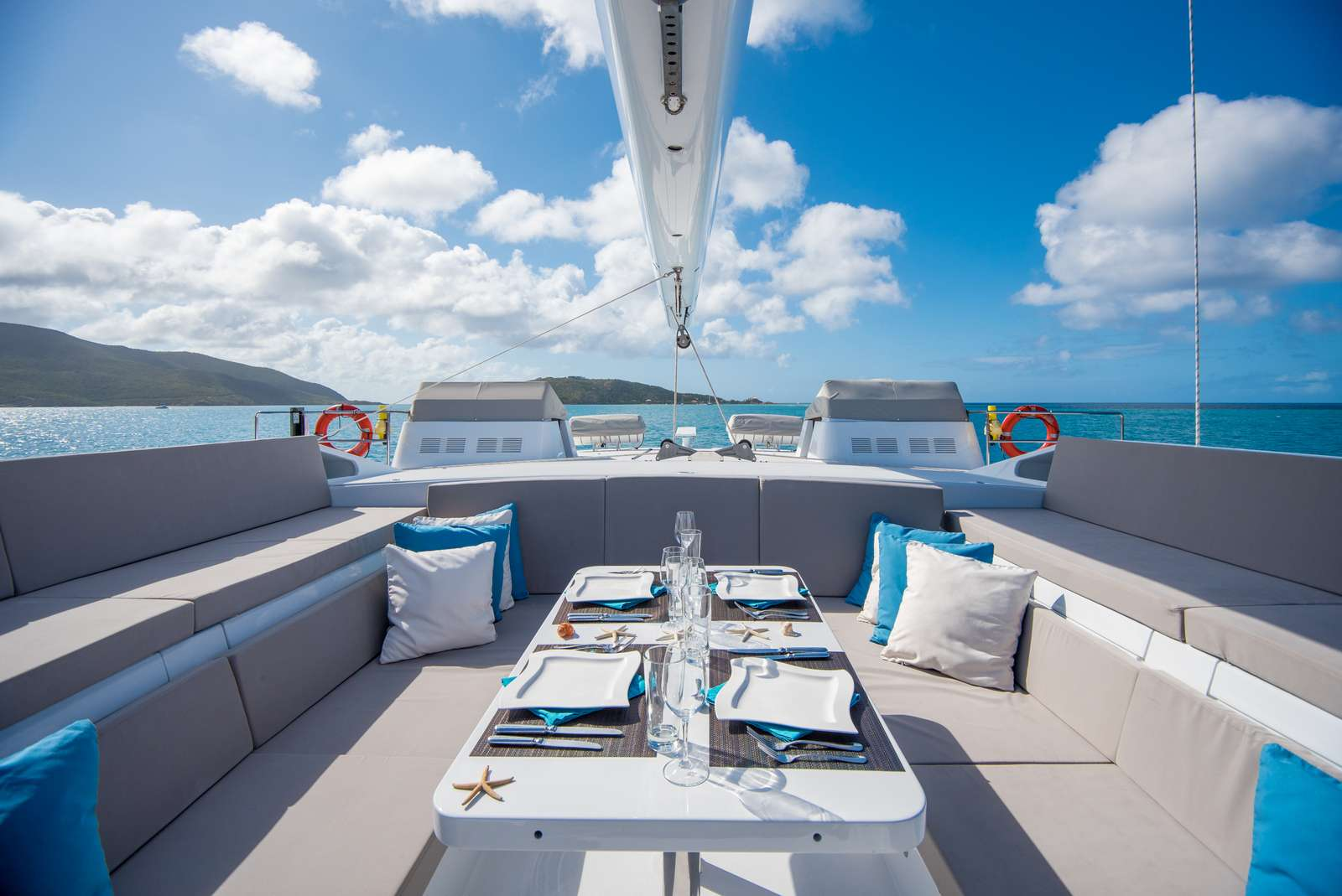 Image of BELLA VITA yacht #5