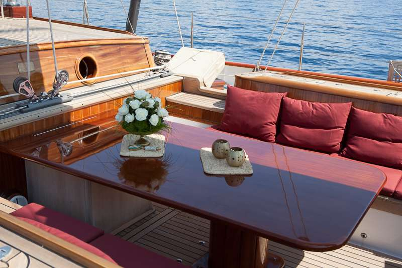 Image of LAURAN yacht #10