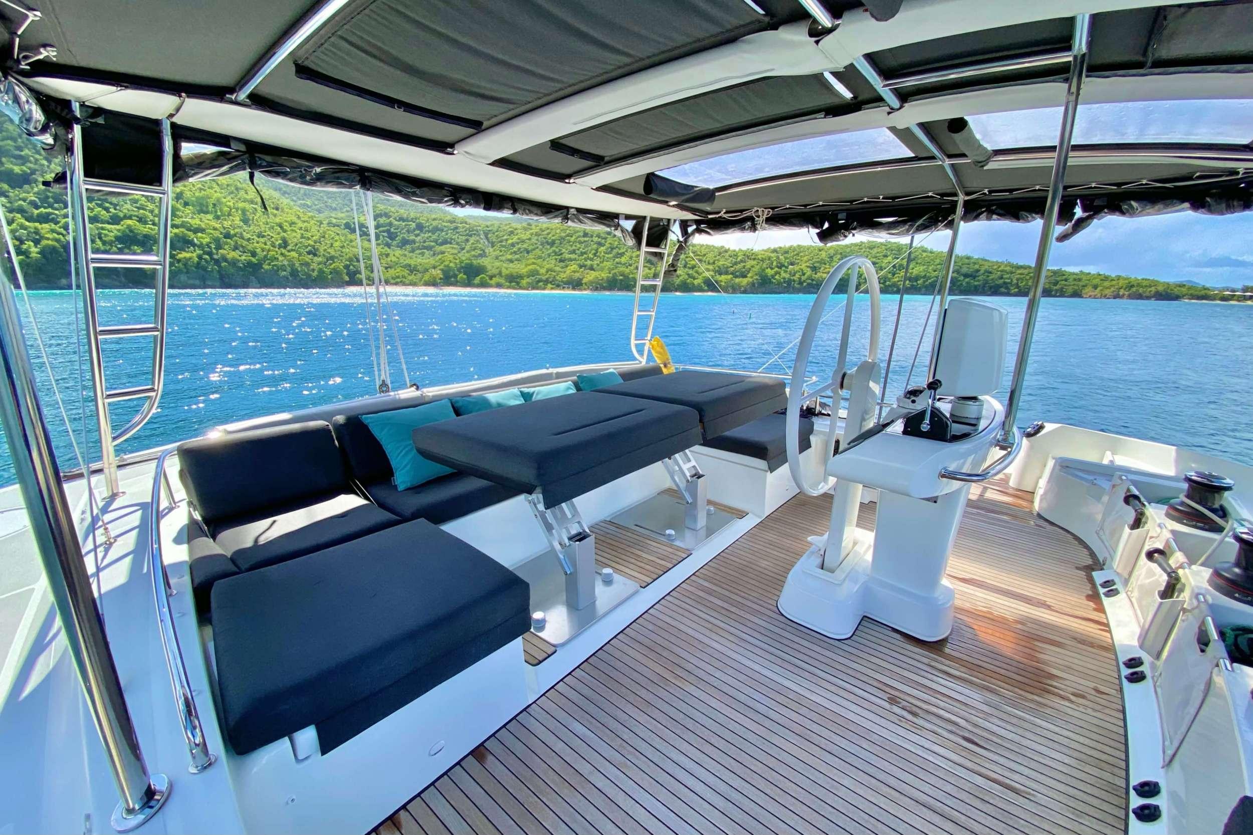 Image of VENTANA yacht #6