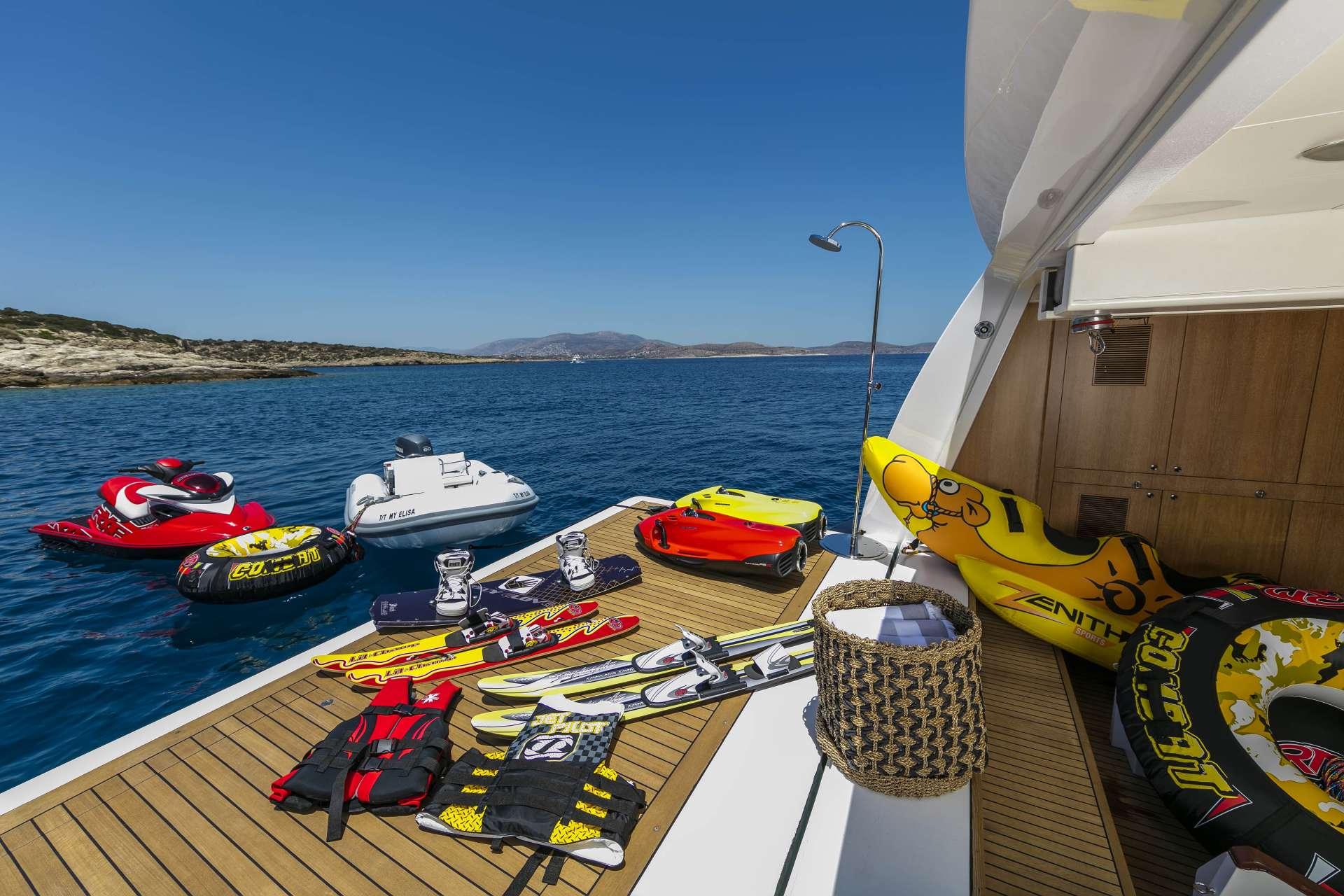 ALEXIA AV yacht image # 15