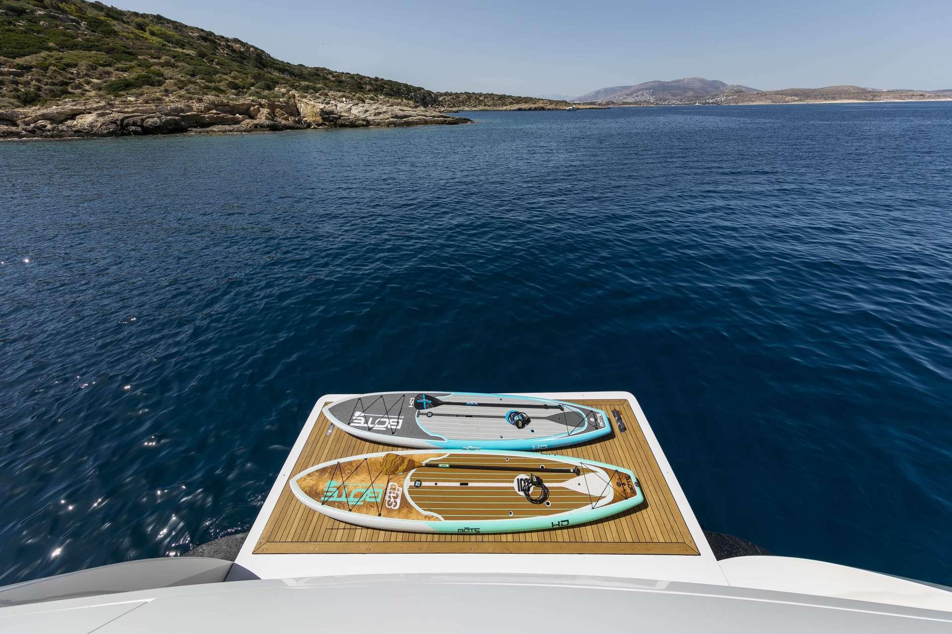 ALEXIA AV yacht image # 16