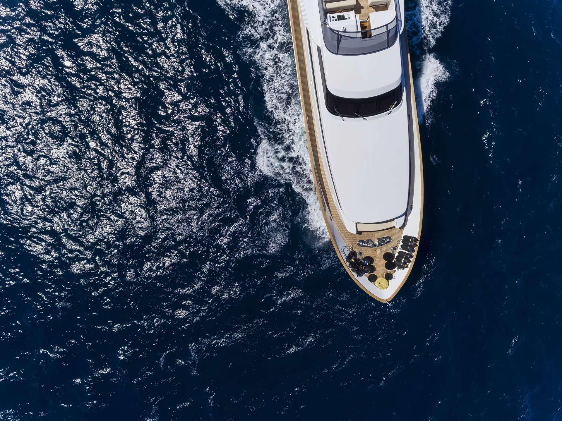 ALEXIA AV yacht image # 17