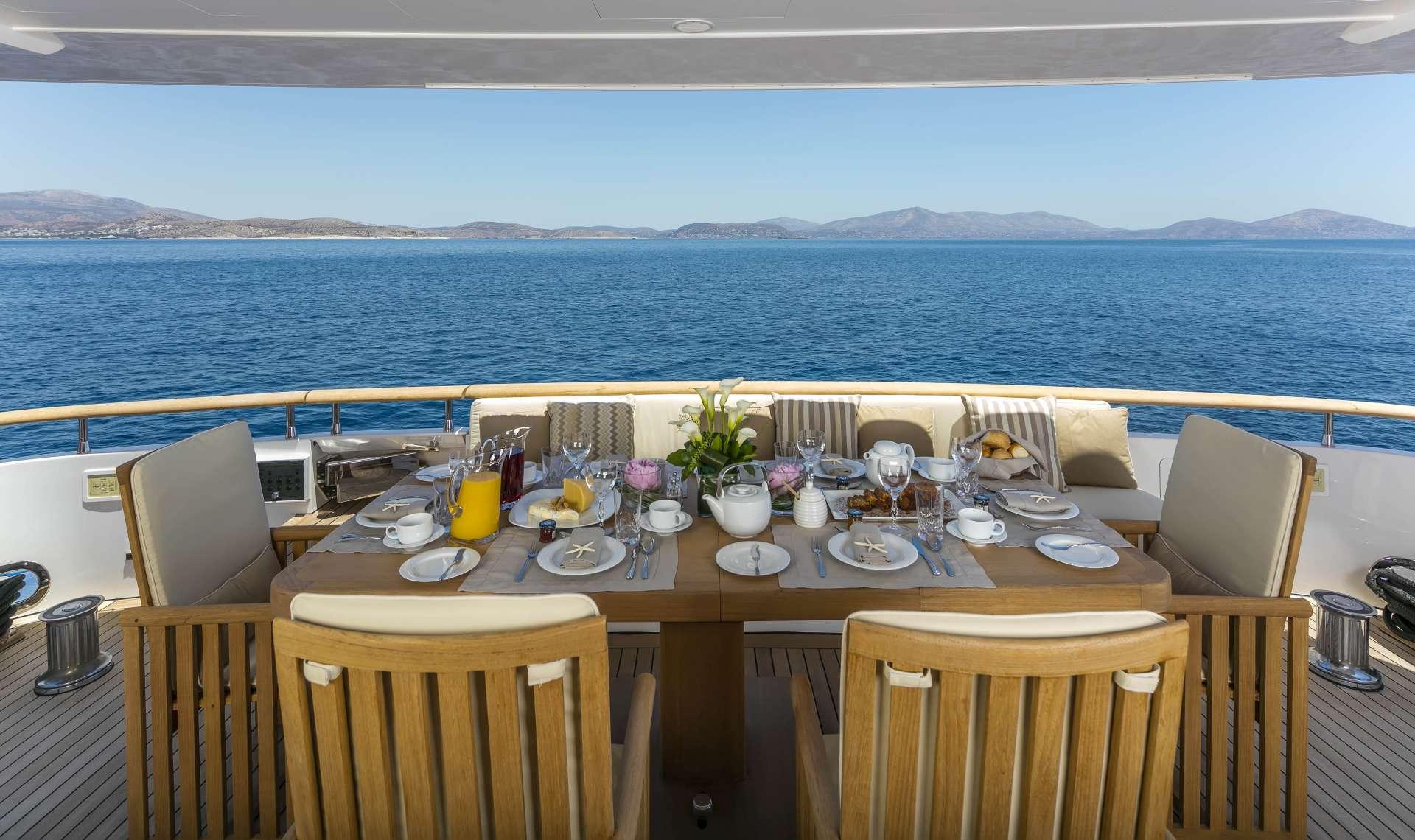 ALEXIA AV yacht image # 1
