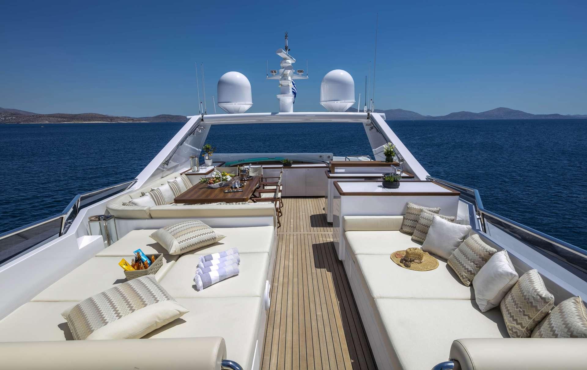 ALEXIA AV yacht image # 3