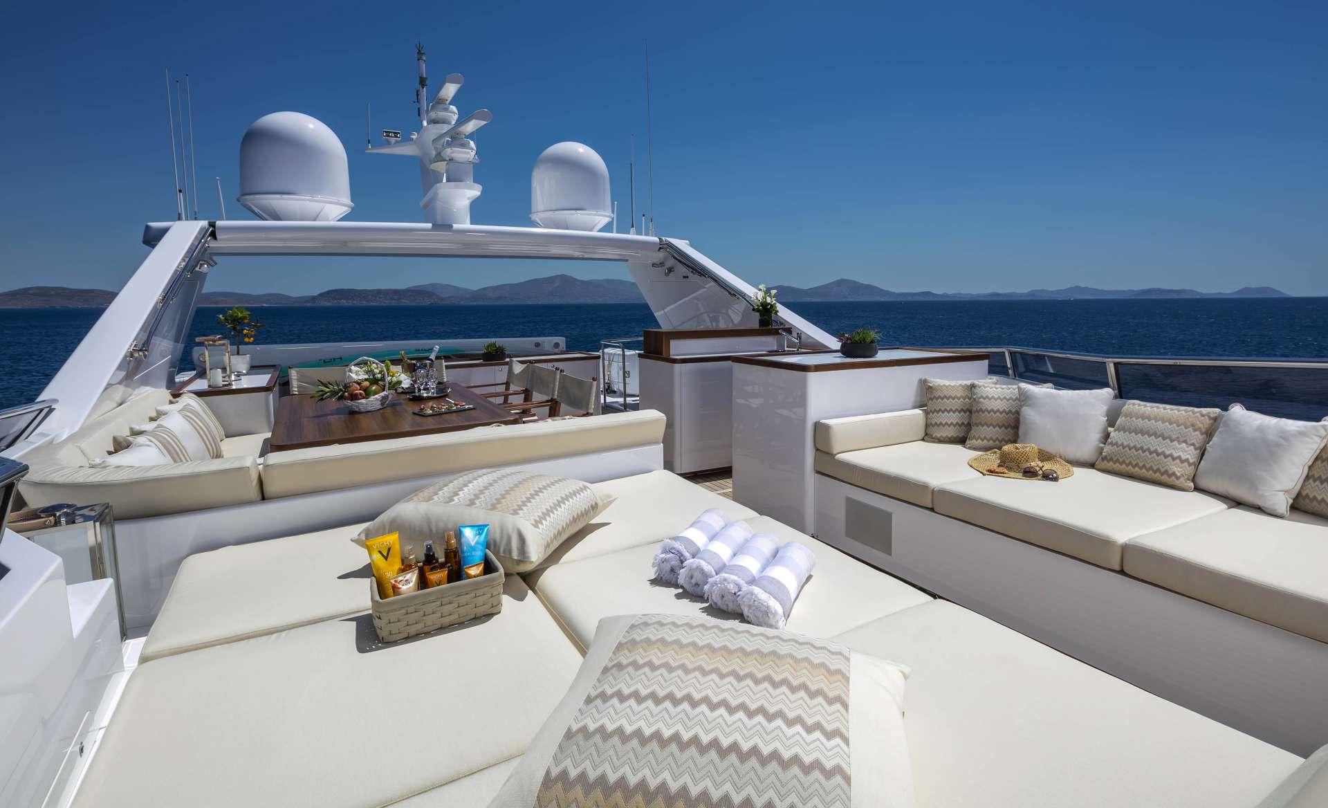 ALEXIA AV yacht image # 4