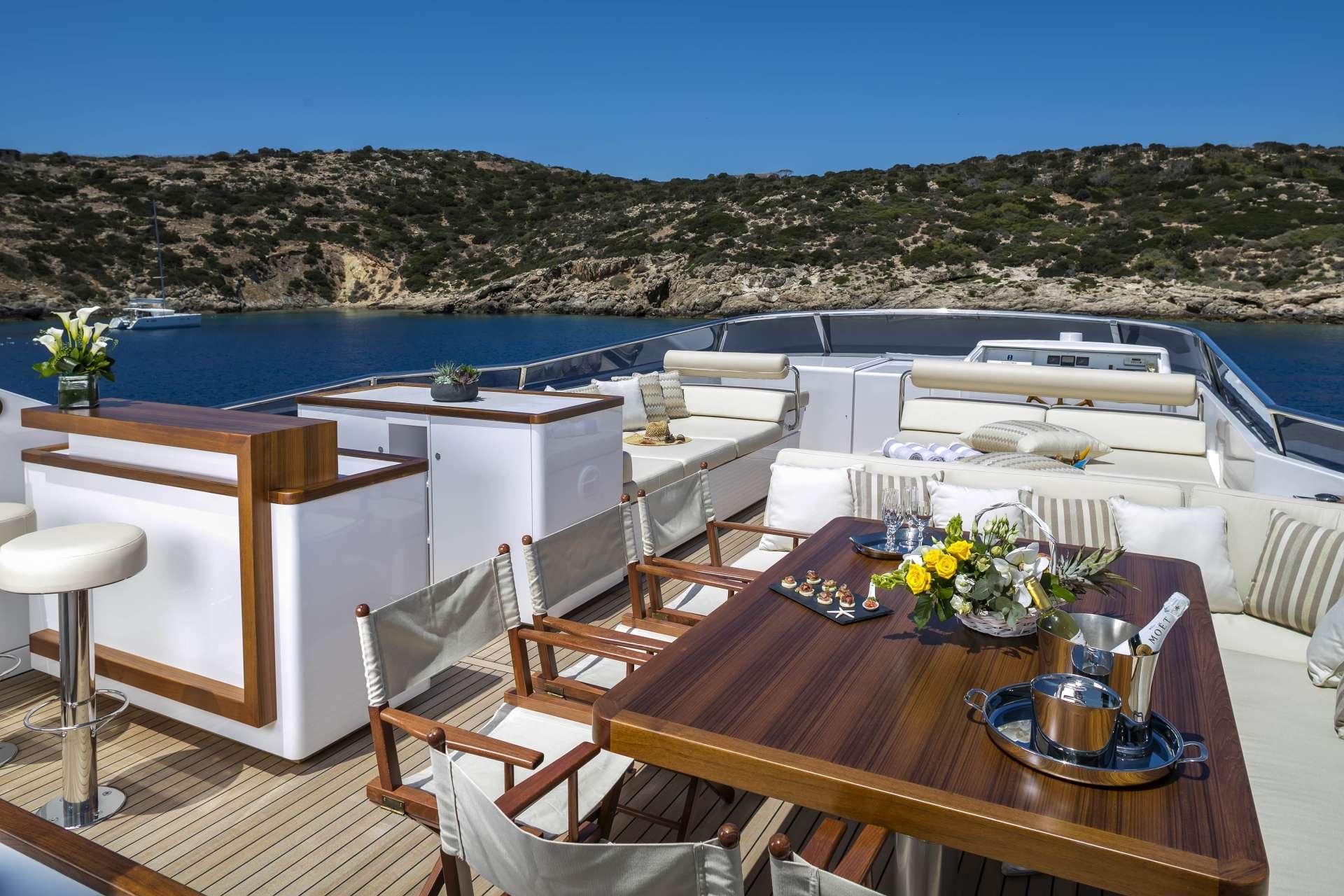 ALEXIA AV yacht image # 6