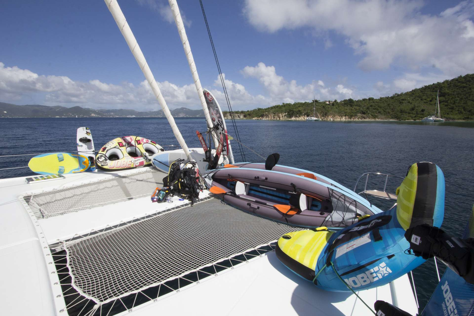 Image of NENNE yacht #11