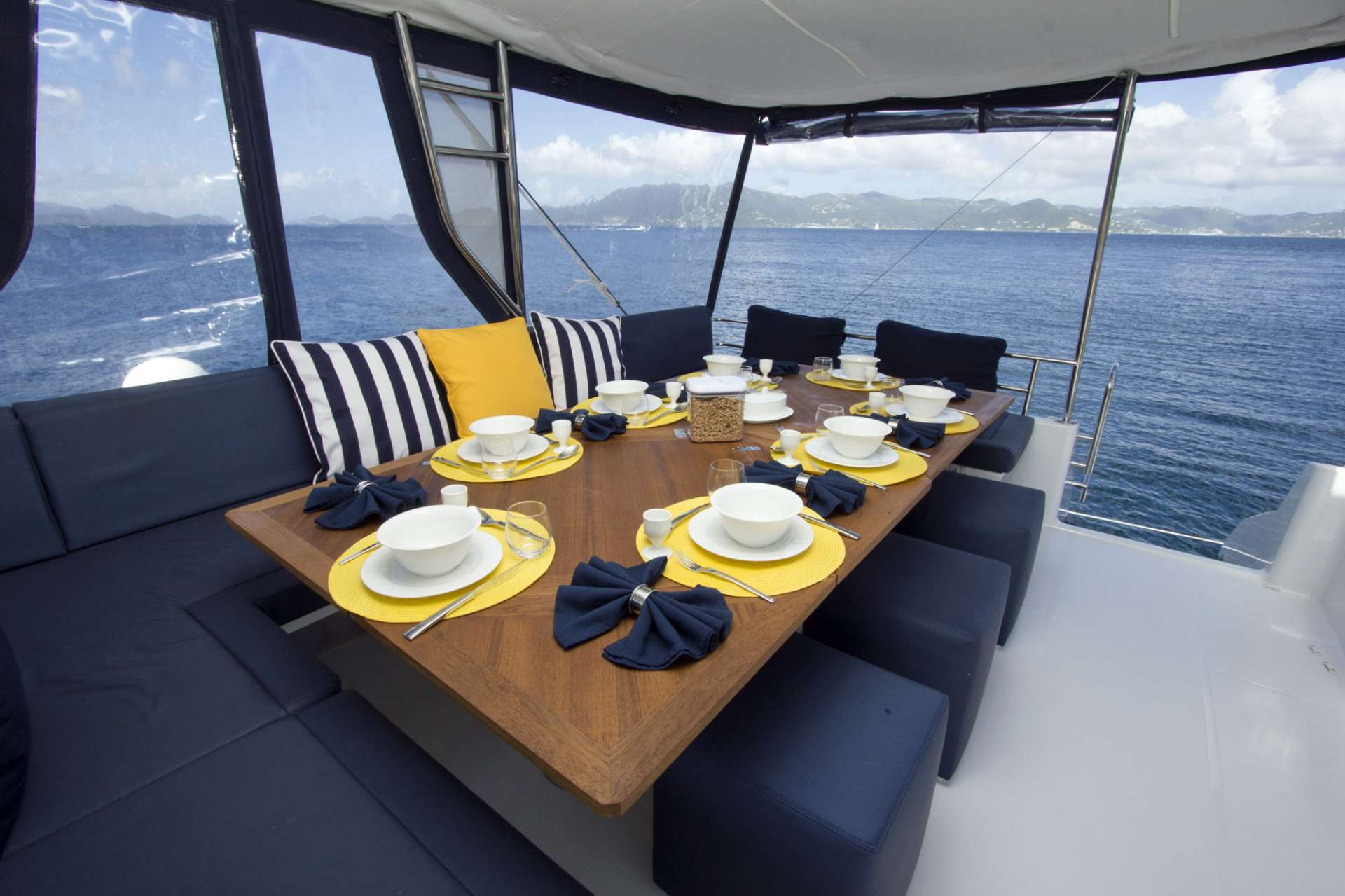 Image of NENNE yacht #17