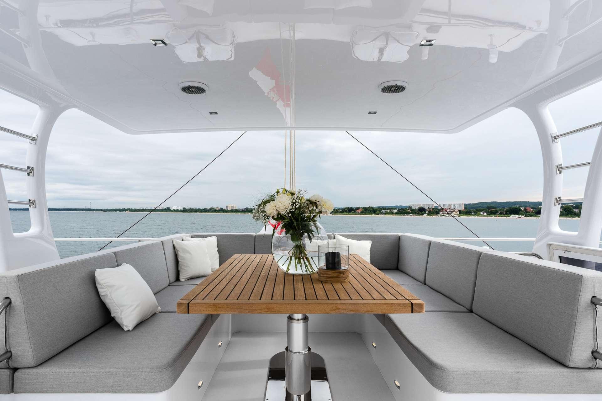 Image of CALMAO yacht #14