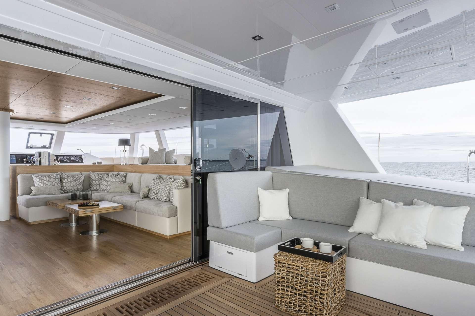 Image of CALMAO yacht #15