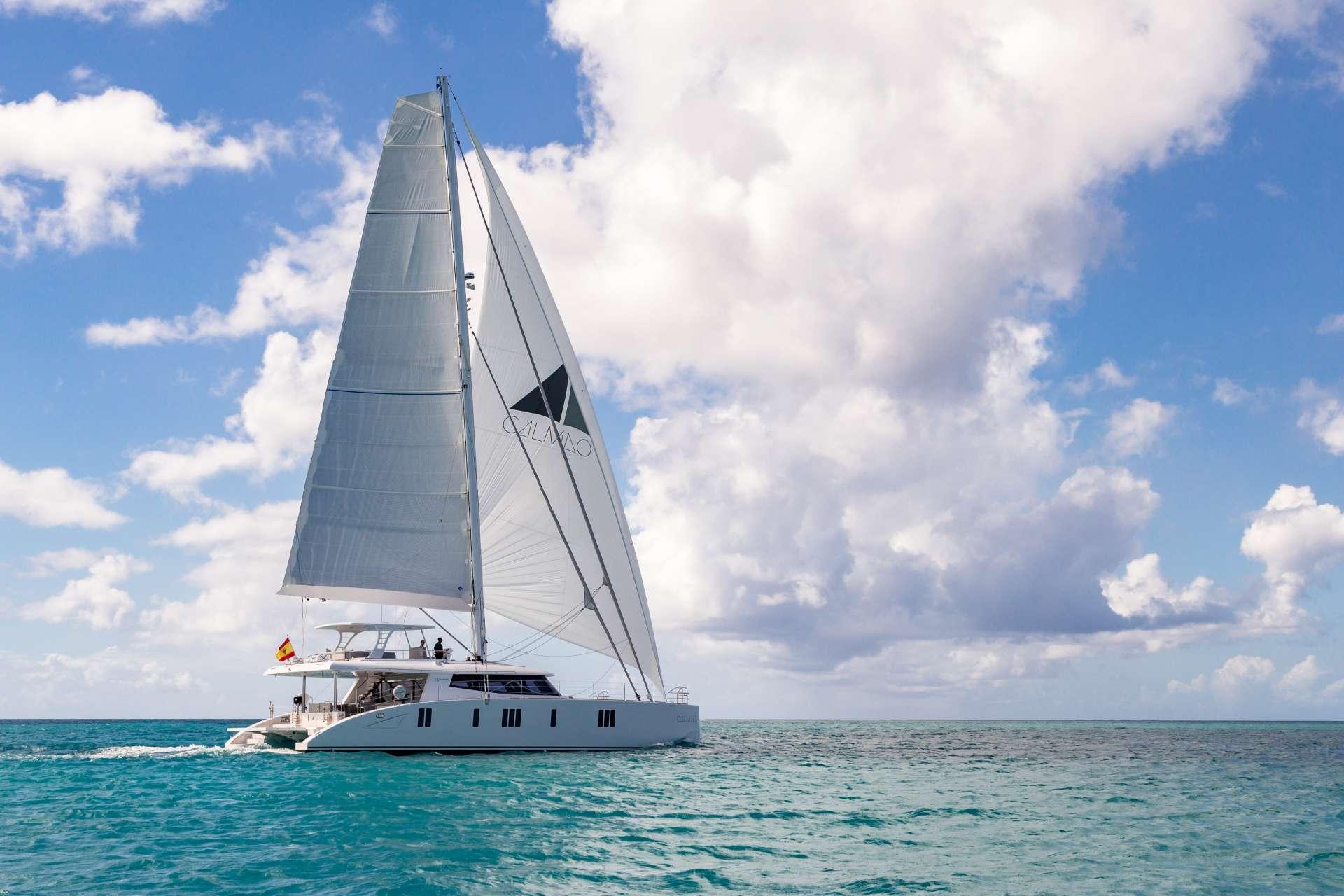 Image of CALMAO yacht #17