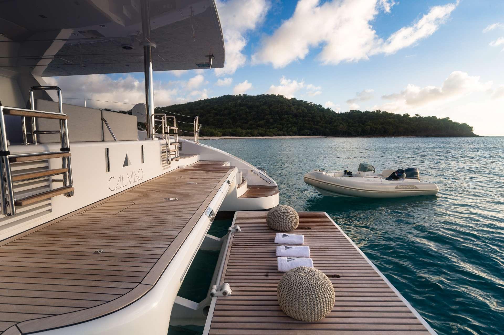 Image of CALMAO yacht #19