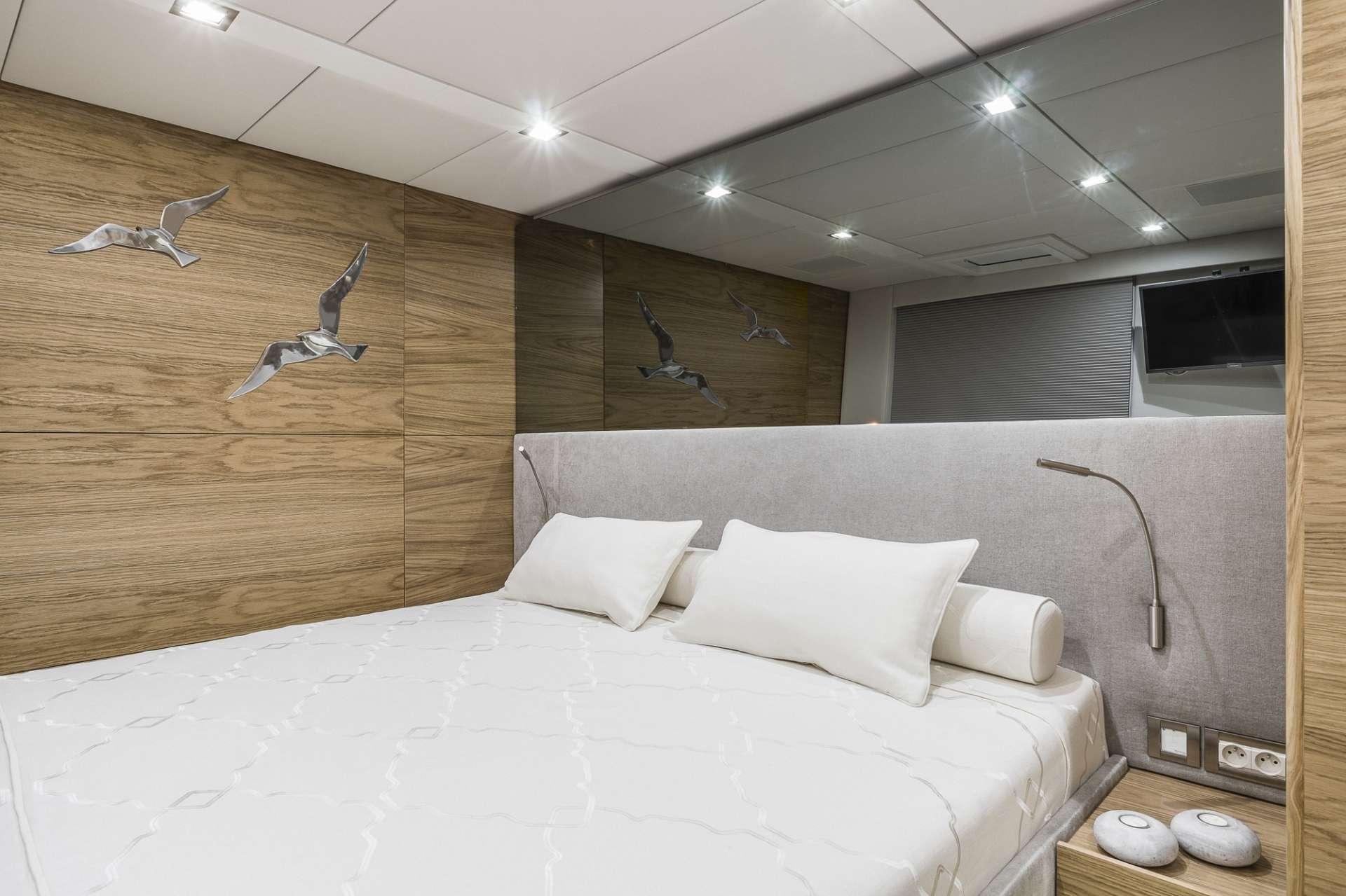 Image of CALMAO yacht #5