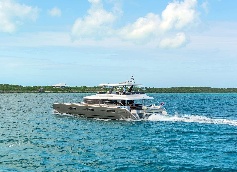 ULTRA yacht image # 8
