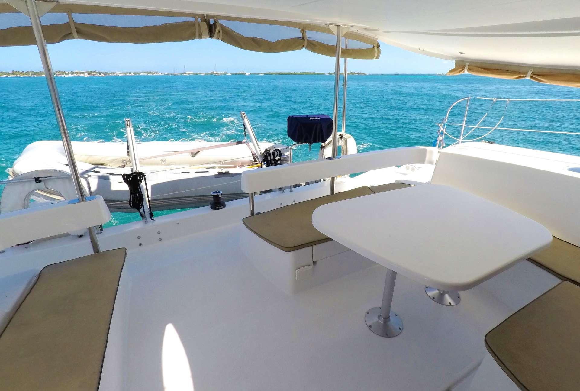 SAIL PENDING yacht image # 3