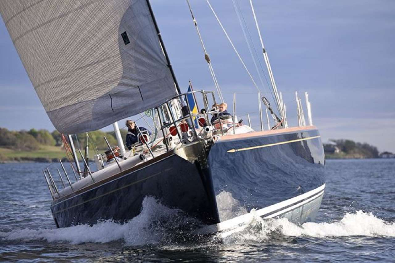 Image of AQUILA yacht #2