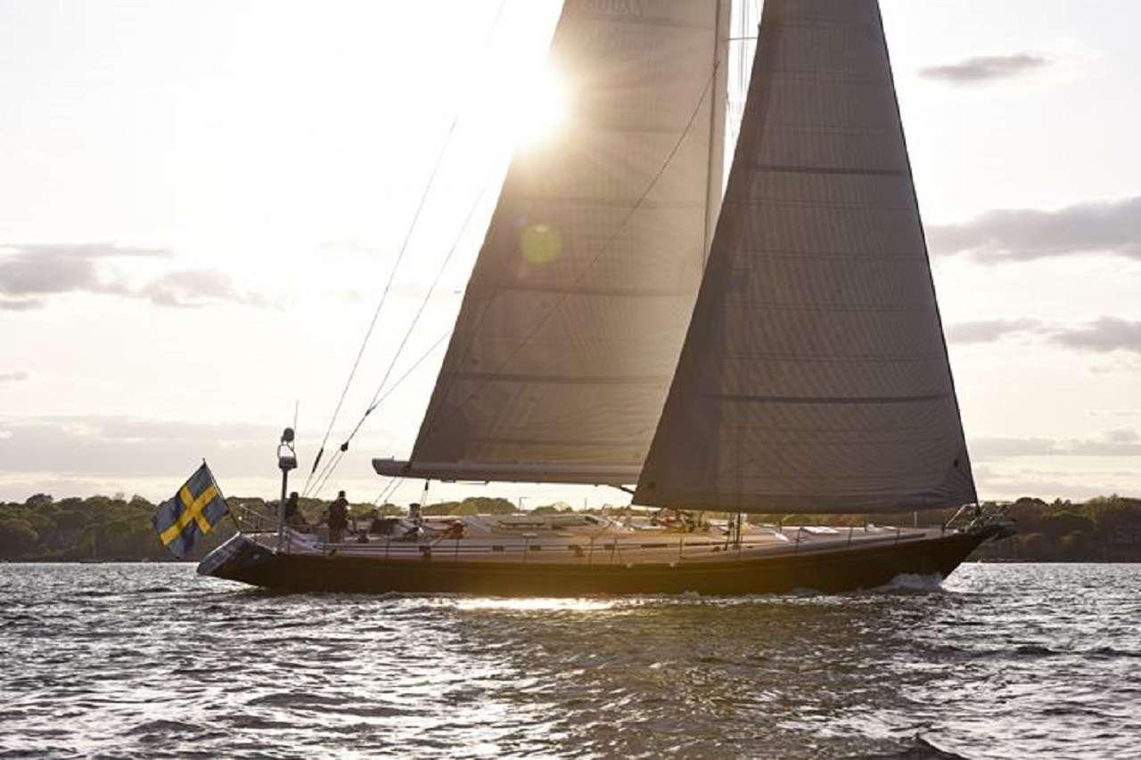 Image of AQUILA yacht #3