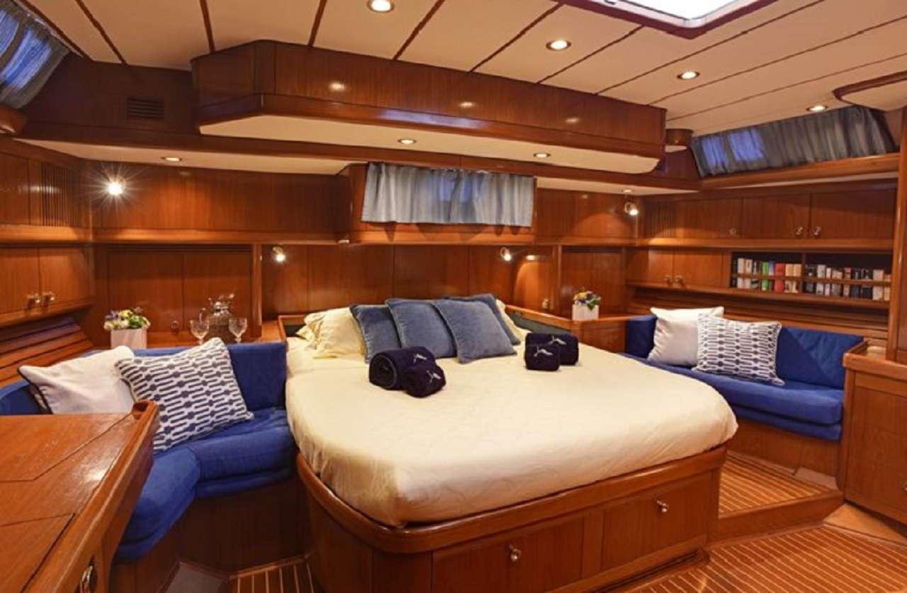 Image of AQUILA yacht #8