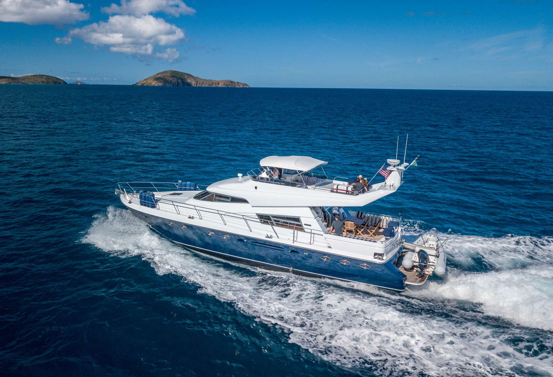 Main image of COOL BREEZE yacht