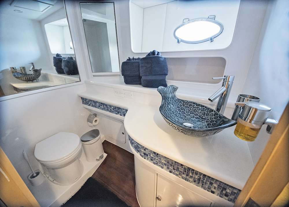 Image of COOL BREEZE yacht #11