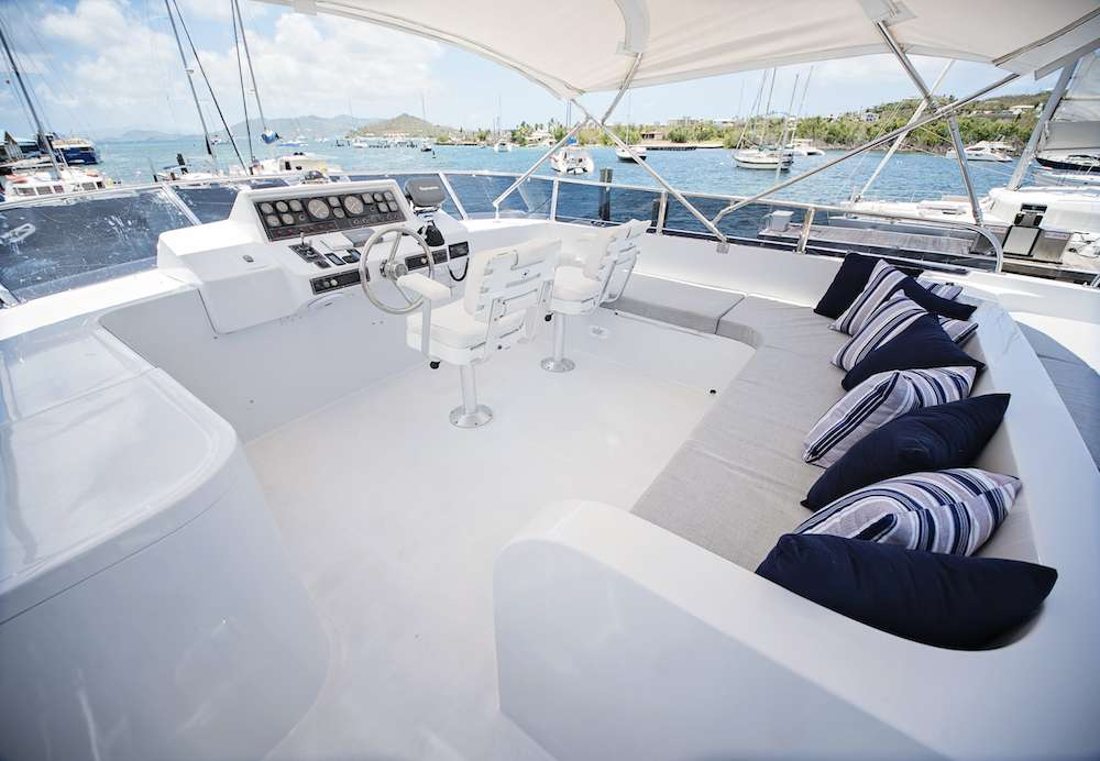 Image of COOL BREEZE yacht #14