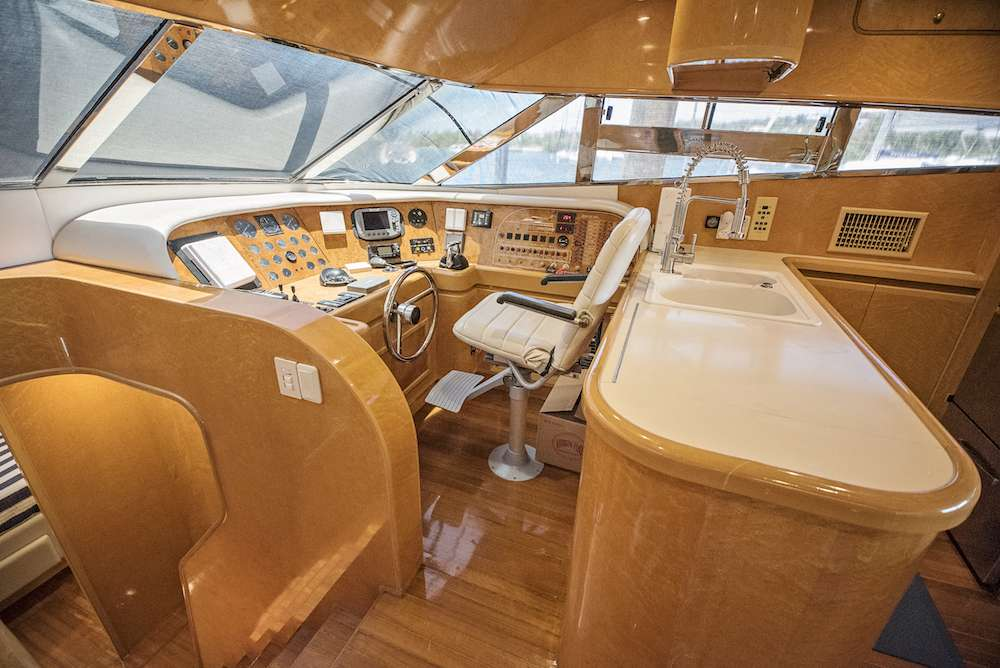 Image of COOL BREEZE yacht #5