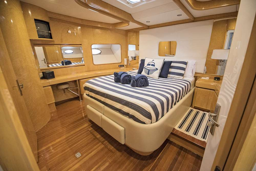 Image of COOL BREEZE yacht #7