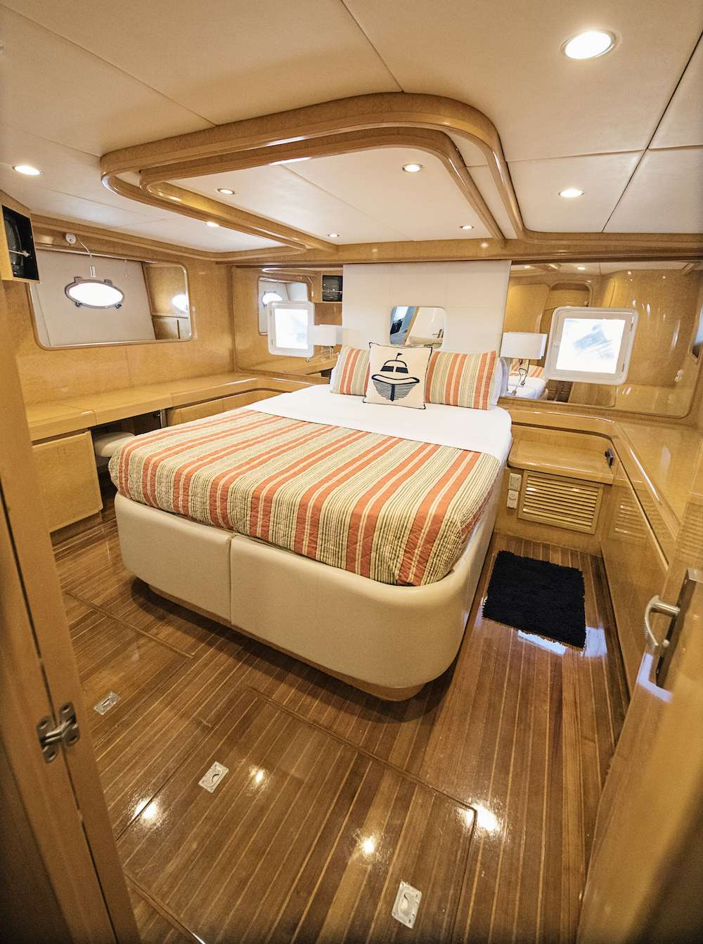 Image of COOL BREEZE yacht #9