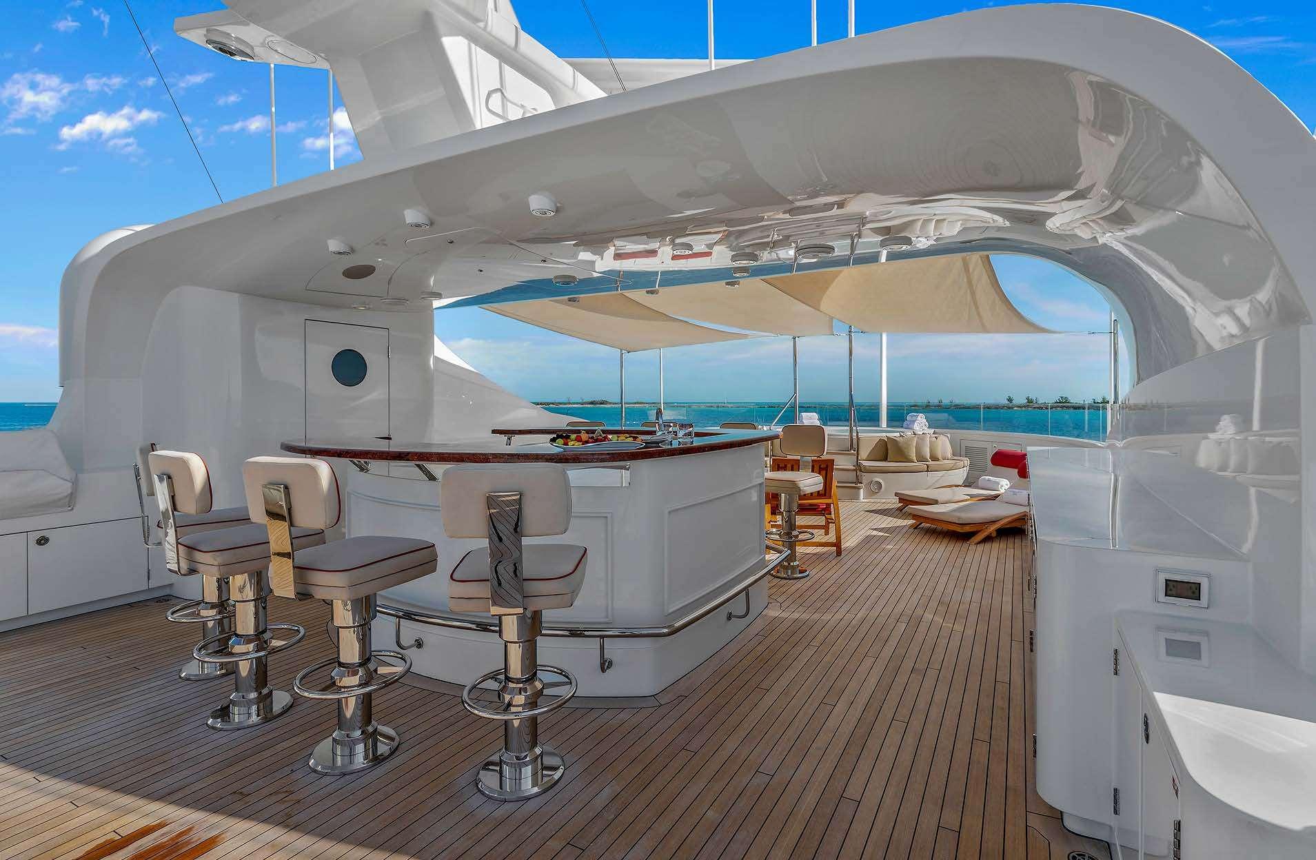 AVALON yacht image # 15
