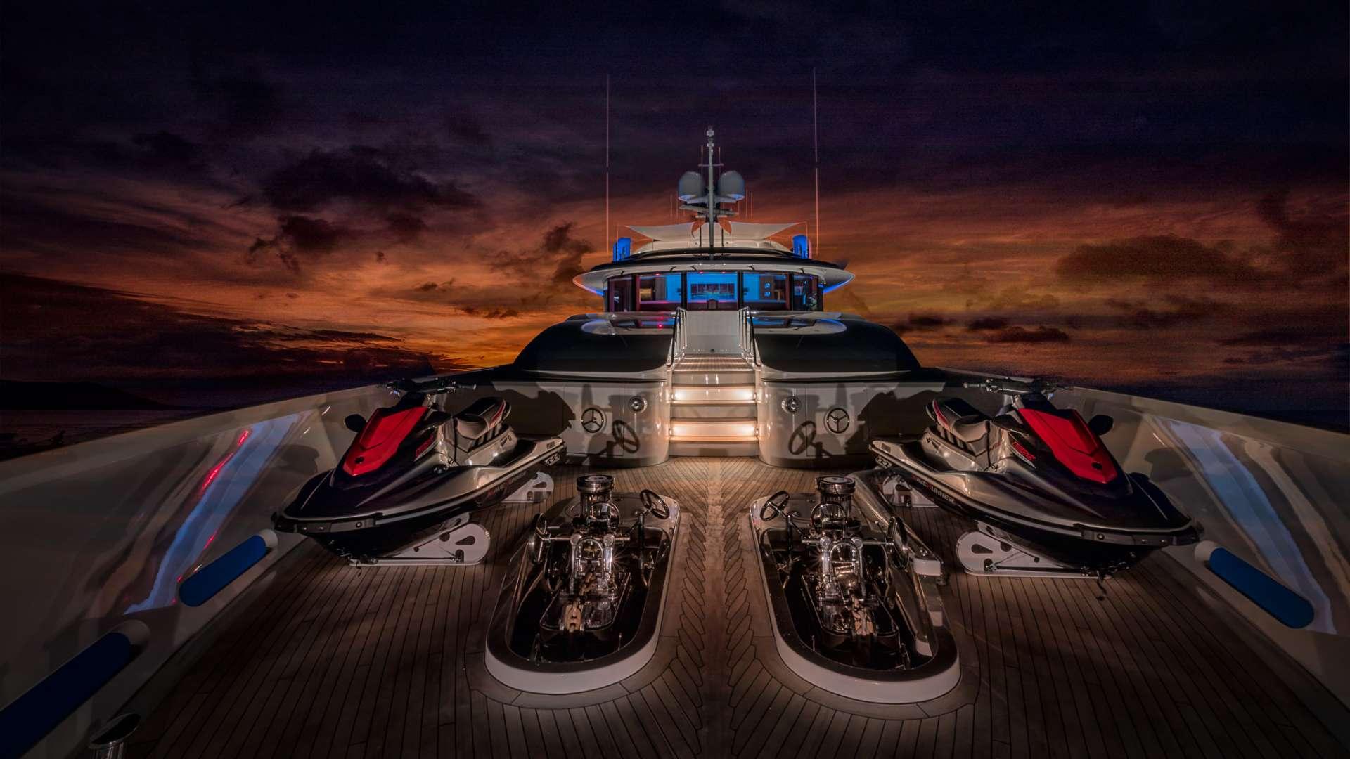 AVALON yacht image # 16