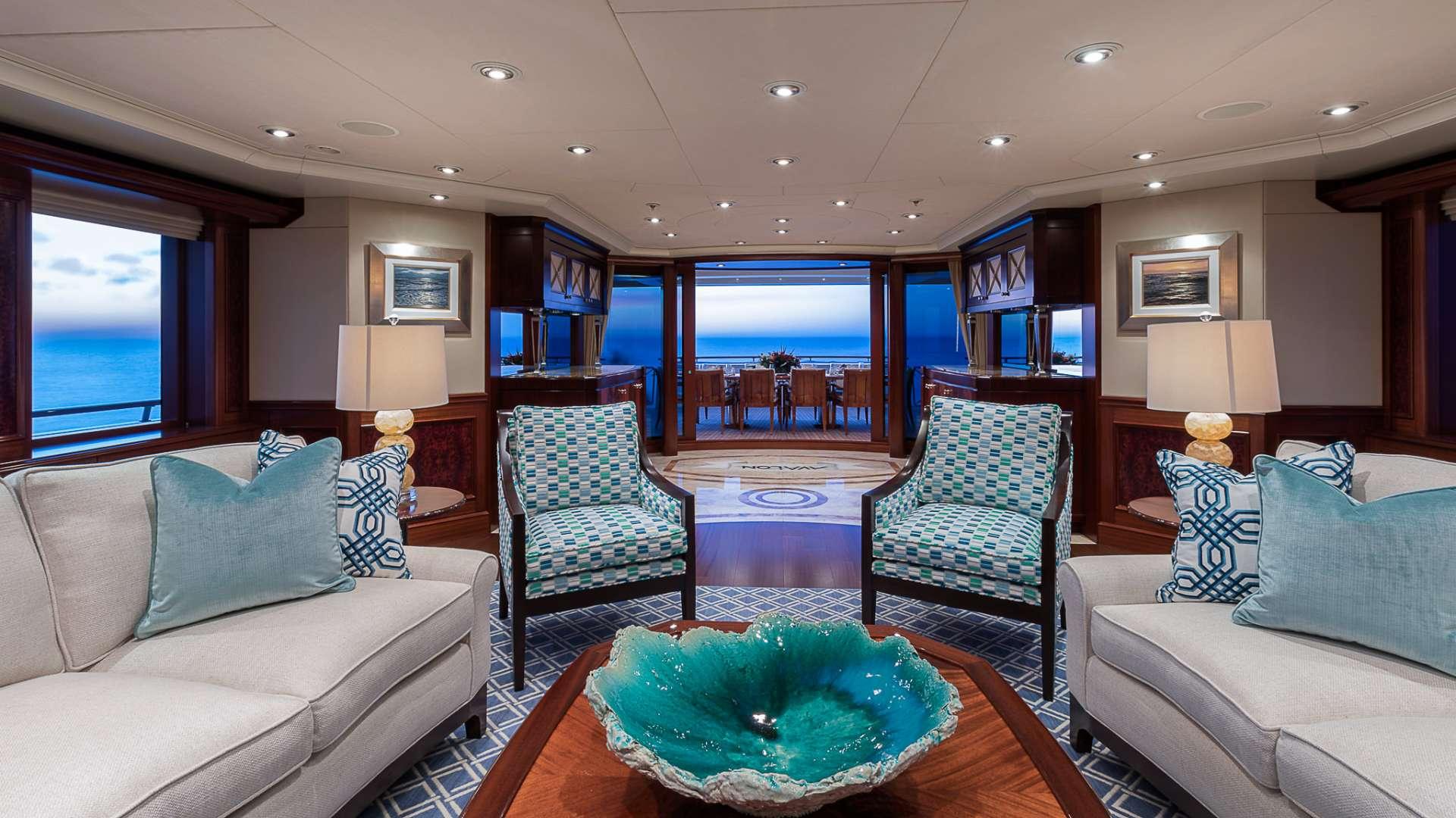 AVALON yacht image # 1