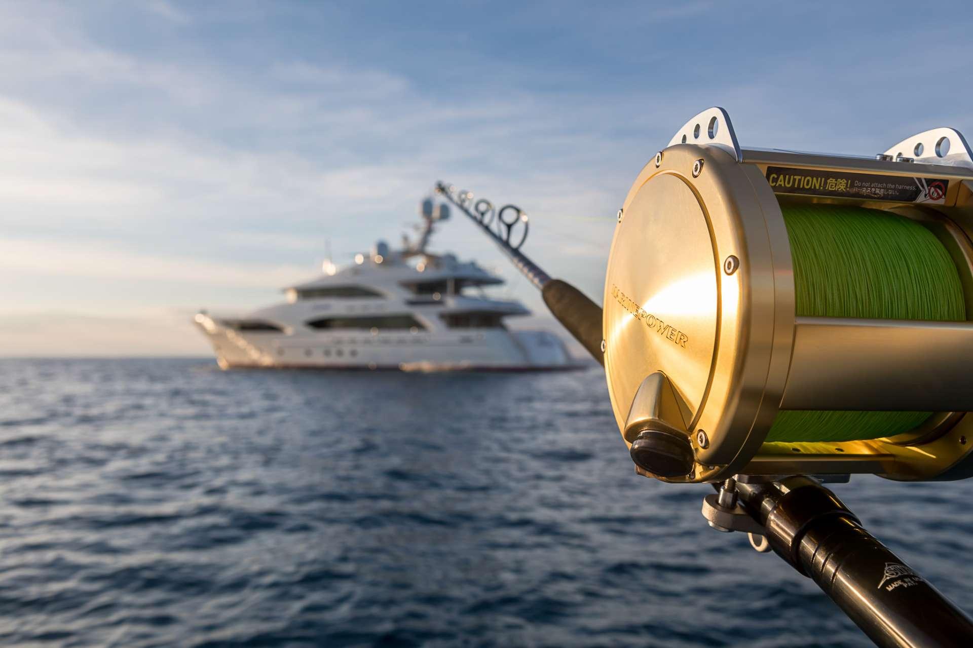 AVALON yacht image # 8