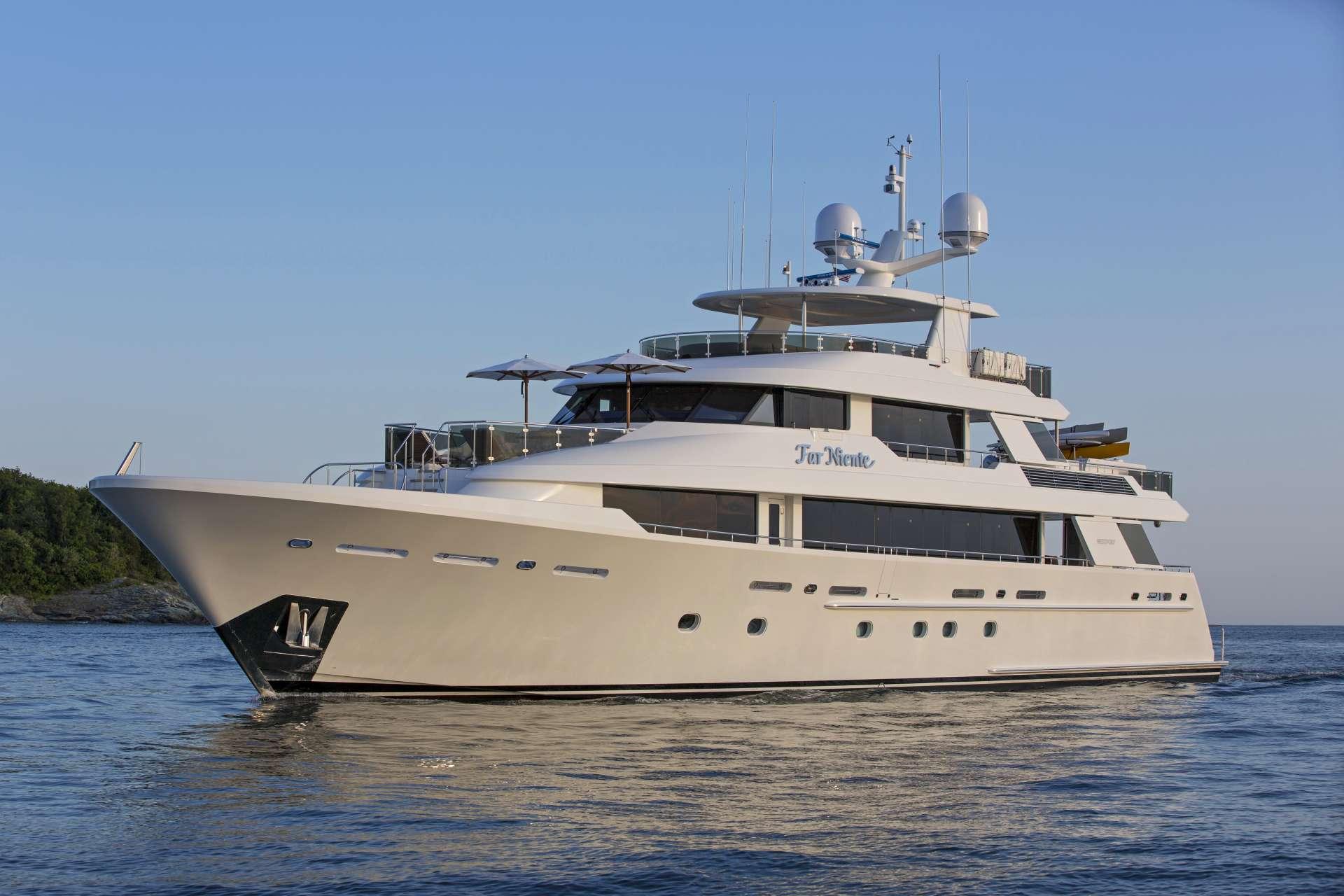 Main image of FAR NIENTE yacht