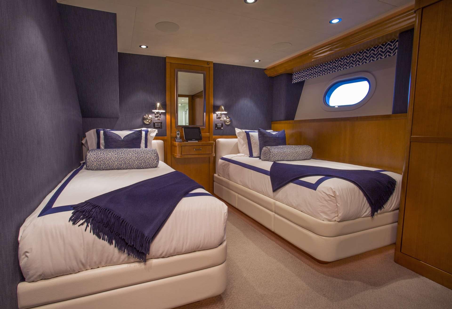Image of FAR NIENTE yacht #10