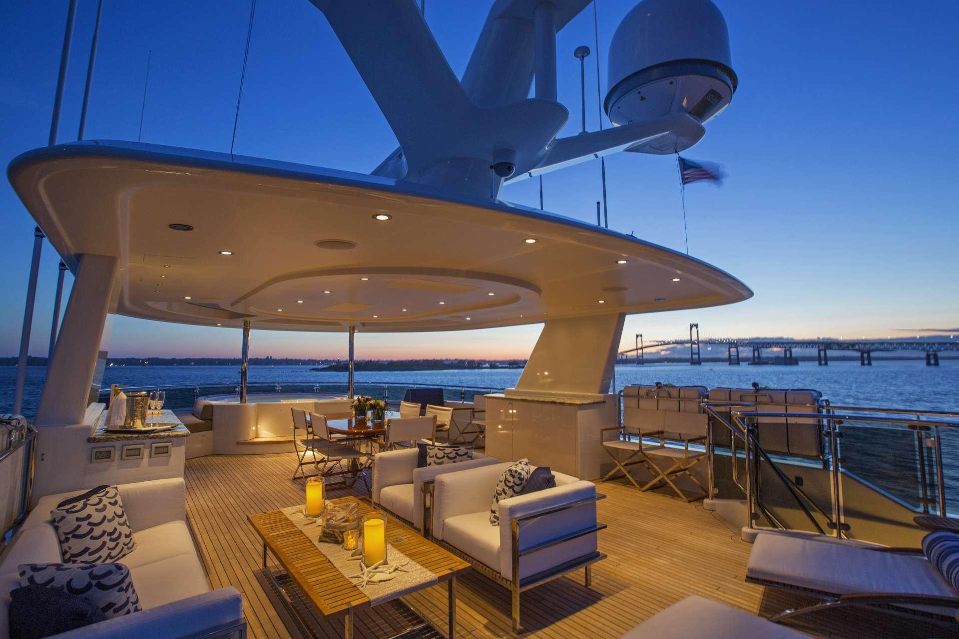 Image of FAR NIENTE yacht #14
