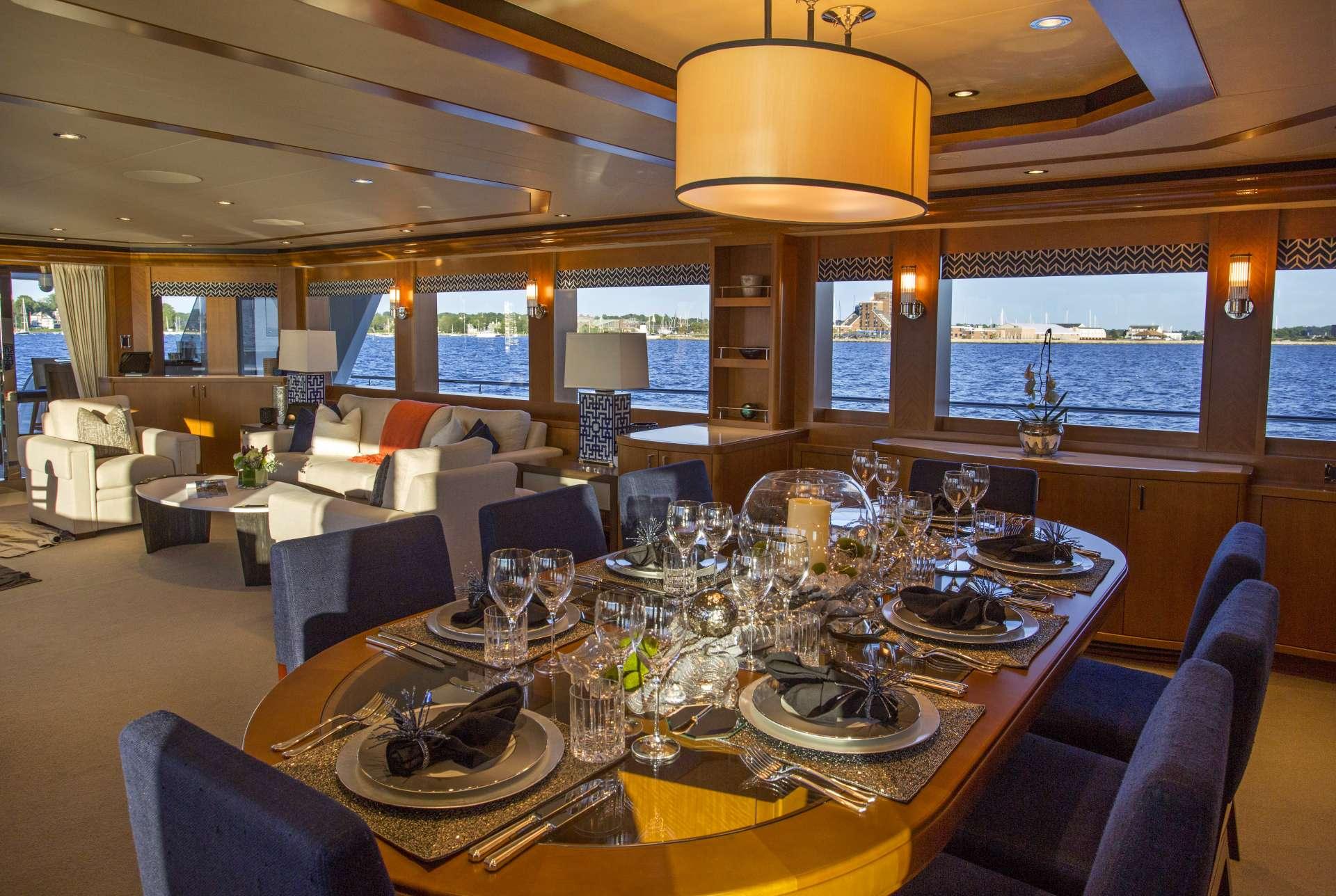 Image of FAR NIENTE yacht #3