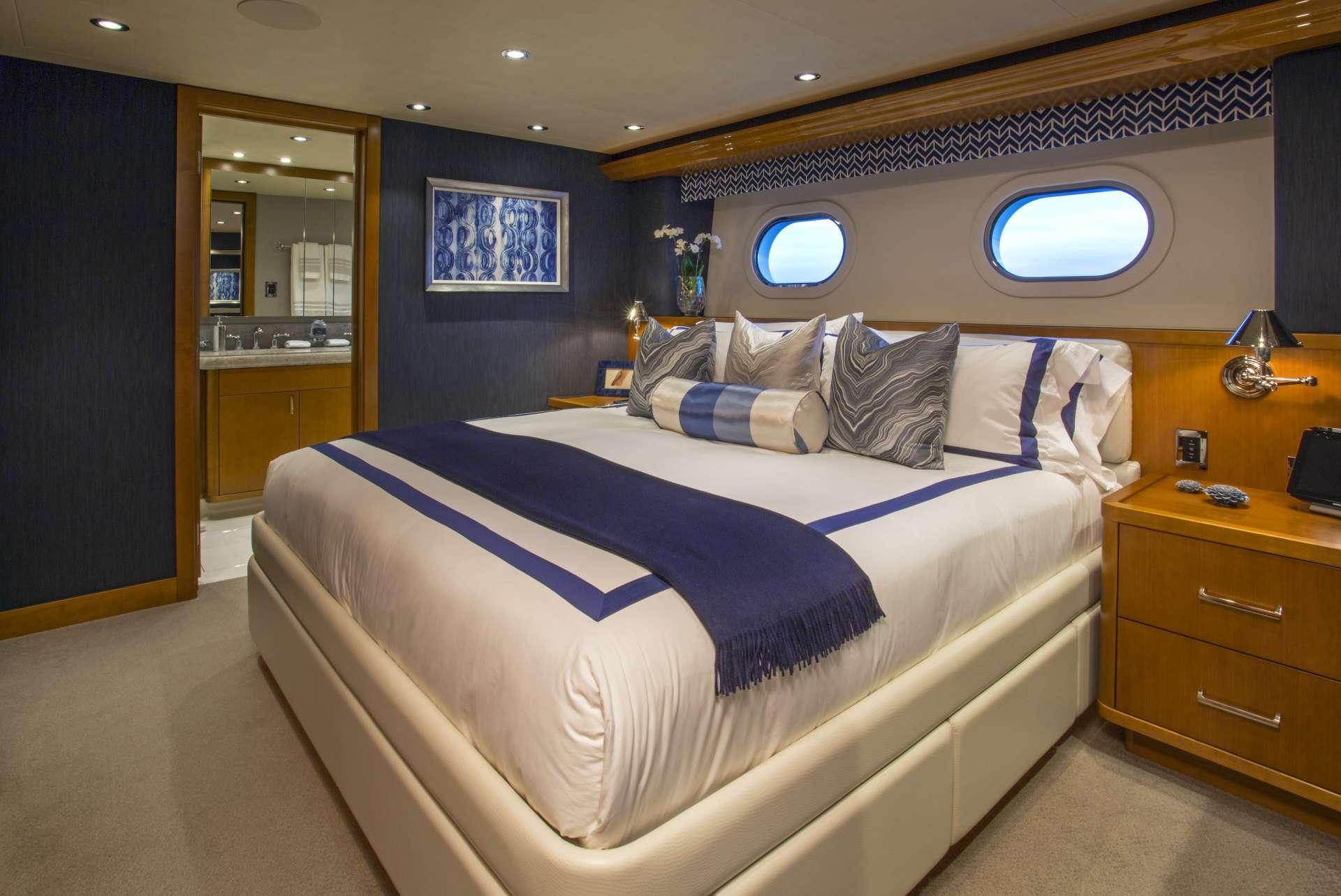 Image of FAR NIENTE yacht #8