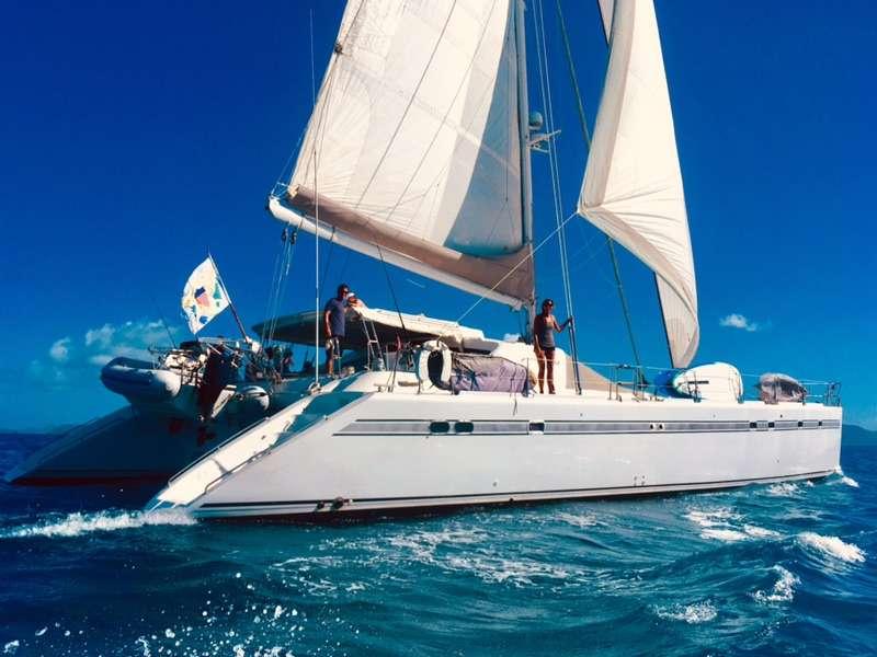 Image of KELEA yacht #11