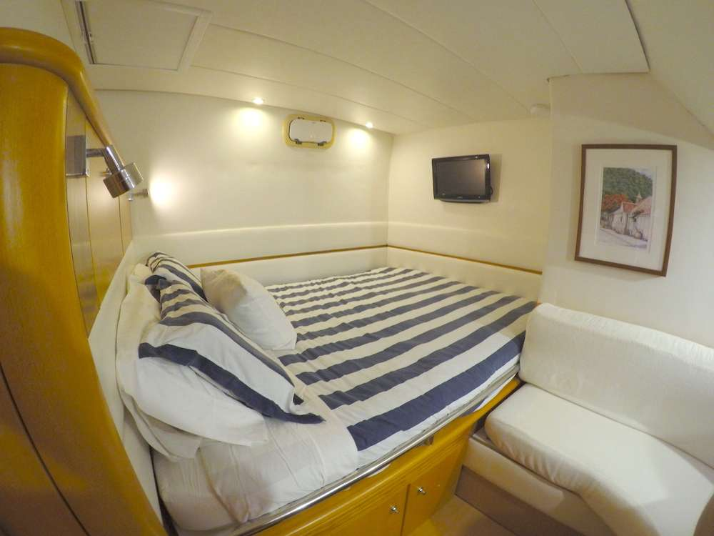 Image of KELEA yacht #17