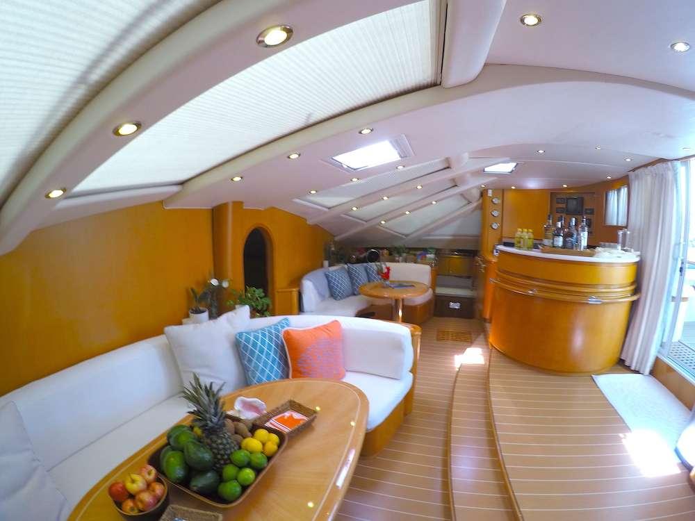 Image of KELEA yacht #2