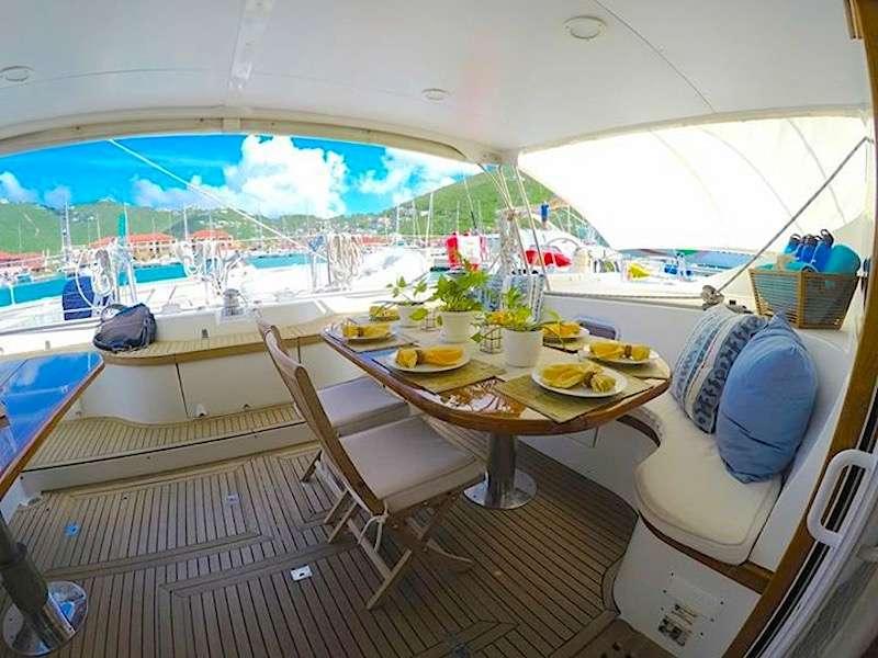 Image of KELEA yacht #4