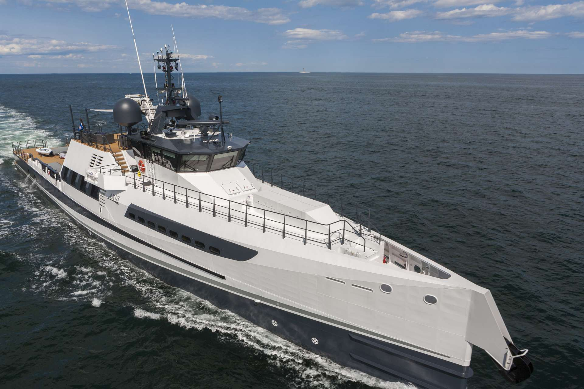 Image of AXIS yacht #12