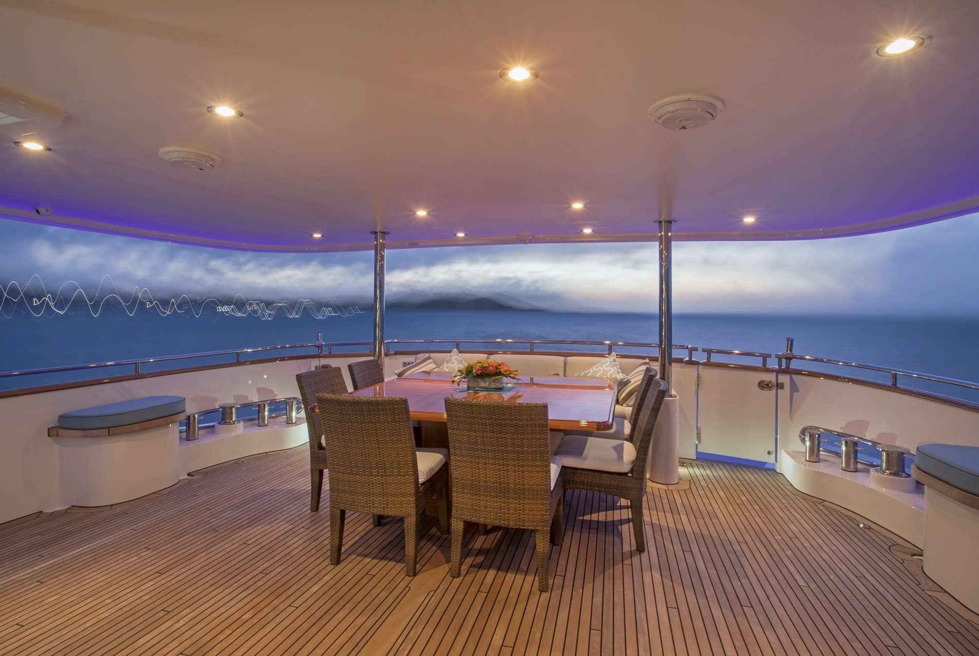 Image of Pura Vida yacht #11